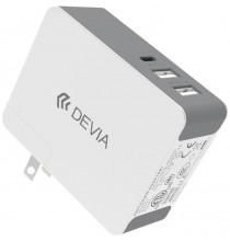 Carica 220V USB Universale con Con USB-C 5.4 Amper