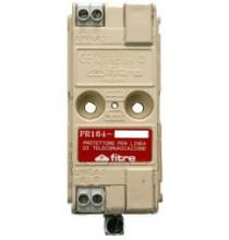Modulo di protezione FITRE per 1 linea urbana / ADSL