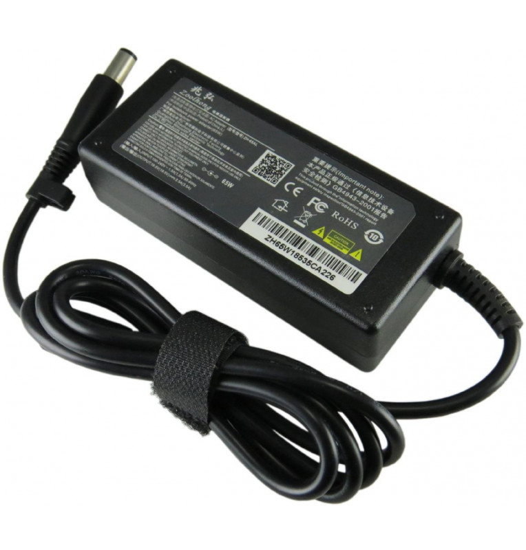 Charger Acer/Toshiba 19V 3.42A connector 5.5x2.5mm power 65W
