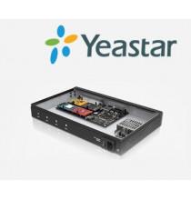 Centralino telefonico IP Yeastar MYPBX S50