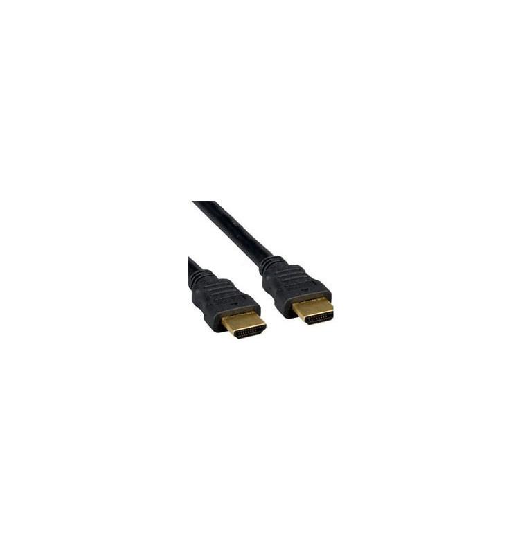 Cavo HDMI 1,5 Mt con contatti ORO (FULL HD)