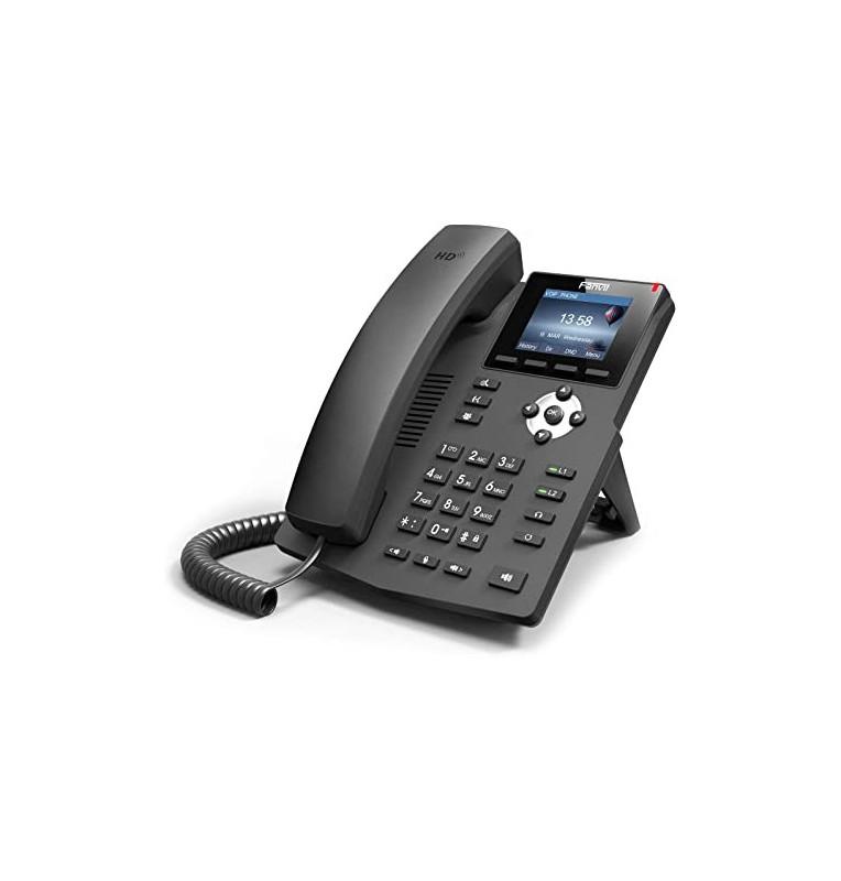 telefono IP Fanvil X3Sv2