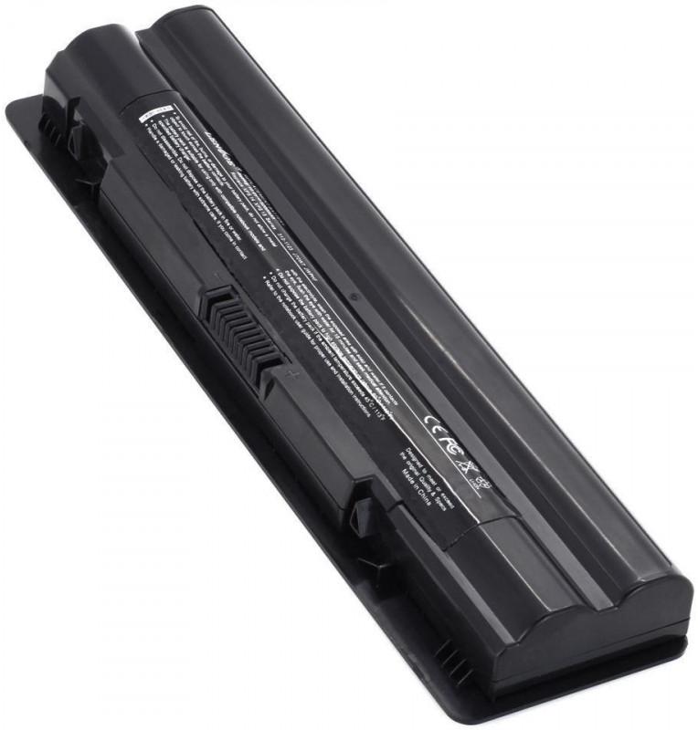 Battery for Dell XPS 14 15 17 L502x L702x JWPHF J70W7 R795X