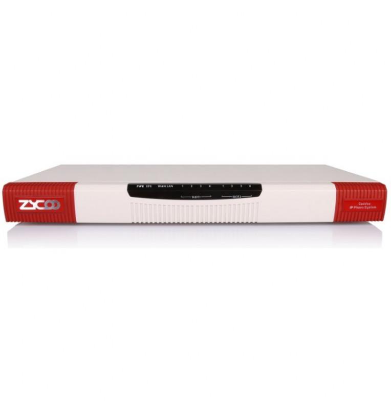Centralino IP Zycoo Coovox U50 v3 - 1
