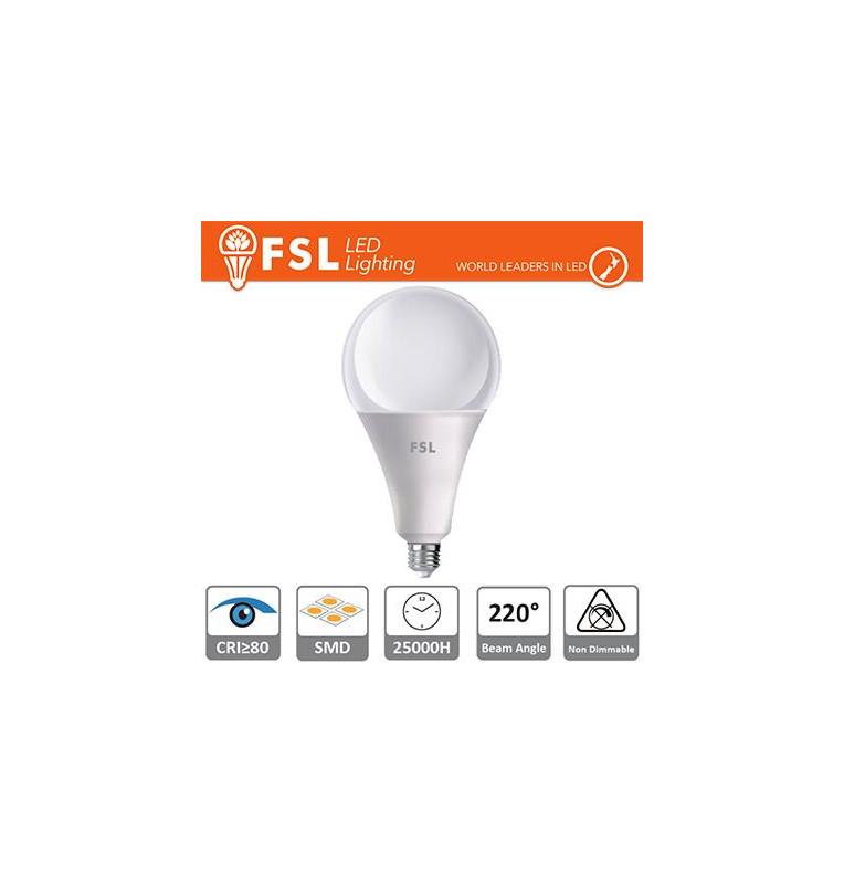 Lampada Goccia Ø12cm - 24W 4000K E27 2050LM