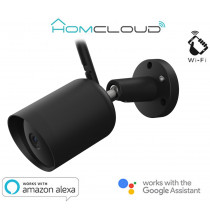 Telecamera wi-fi Bullet 4S OUTDOOR