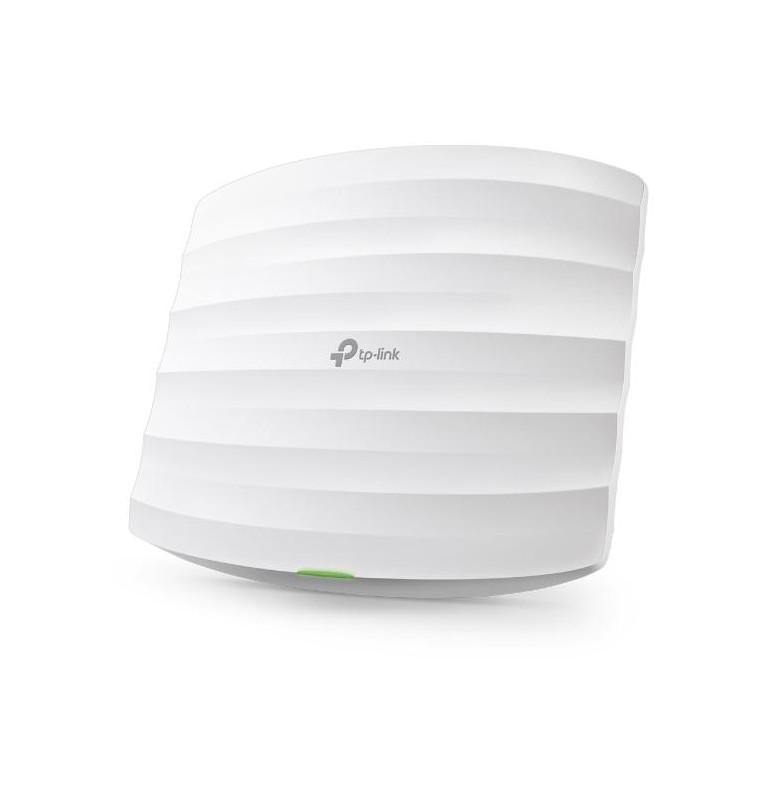 AP Wi-Fi N300 1 porta LAN PoE TP-Link EAP115