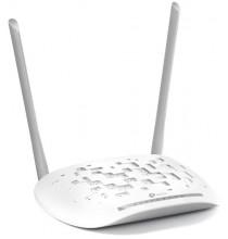 Modem ADSL2+ Wifi N300 4 porte fast ethernet TD-W8961N