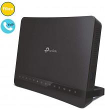 Modem Fibra fino a 300Mbps Wi-Fi AC1200 VoIP Archer VR1210v