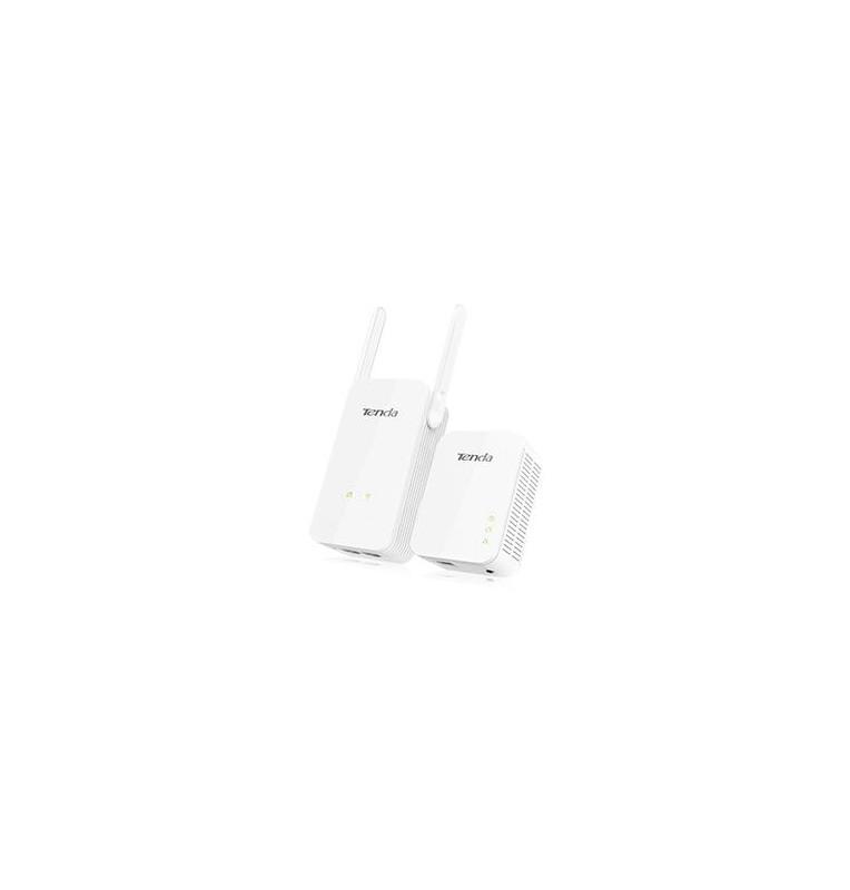 Powerline Gigabit AV1000 + Access Point Wi-Fi - Extender kit