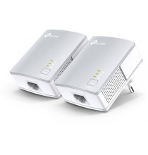 Nano Starter Kit Powerline, 1 Porta Ethernet, 600 Mbps 2 pz