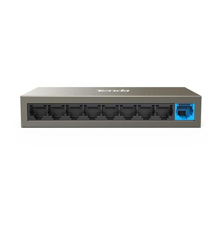 Switch Desktop 9 porte 10/100 Ethernet Tenda TEF1109D