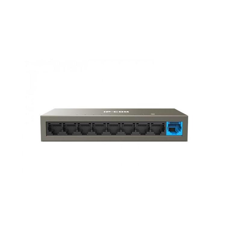 Switch 9 porte 10/100Mbps con porta Gigabit Uplink F1109DT