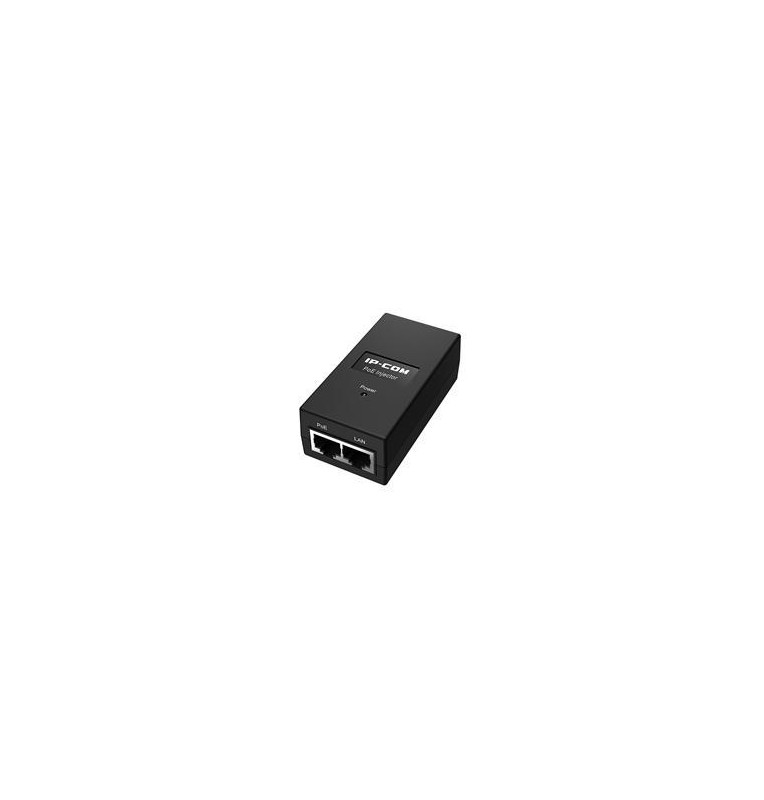 IP-COM PSE15F 10/100Mbps PoE Power Injector