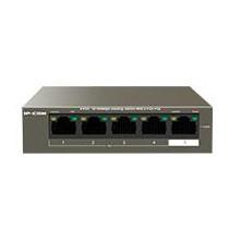 Switch Desktop 5 Porte Gigabit con 4 Porte PoE G1105P-4-63W