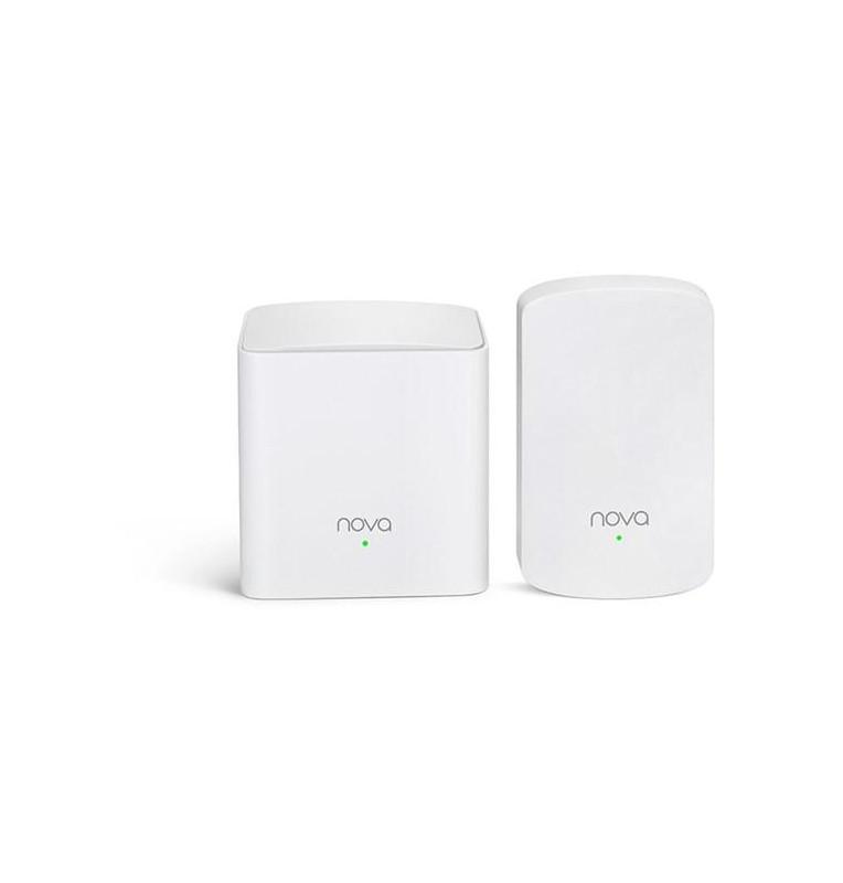 Nova MW5 Sistema WiFi ac Mesh l'intera abitazione - 2 pezzi