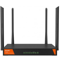 Tenda W15E 1200Mbps smart Router WiFi 11ac Internet cafe