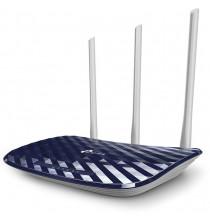 Router Wifi AC750 dual band 4 p. 10/100M TP-Link Archer C20