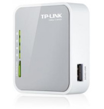Router per dongle 3G/4G portatile Wireless N 150Mbps