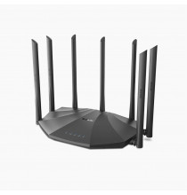 WiFi Router Dual Band Gbit AC wave2 4X4 MU-MIMO Tenda AC23