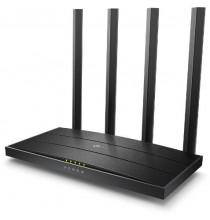 Router WiFi Dual Band AC1900 5 porte Gbit TP-Link Archer C80