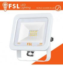 Proiettore per esterni Bianco 10W - IP65 115° 6500K