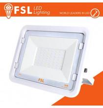 Proiettore per esterni Bianco 50W - IP65 115° 6500K