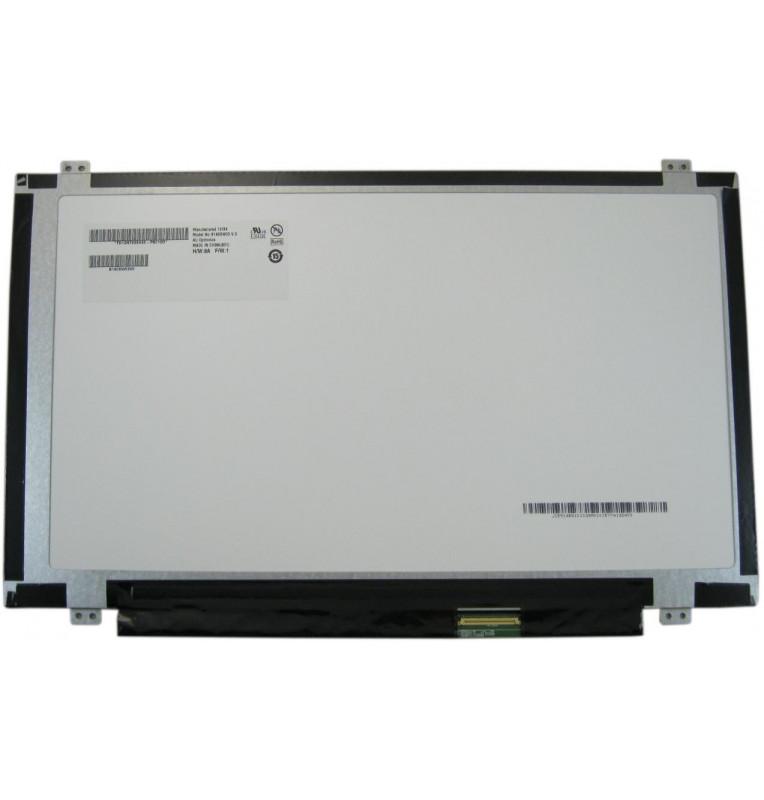 Display 14.0 slim 40pins glossy HB140WX1-300