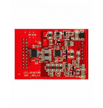 Modulo 2 porte FXO  per il centralino IP YEASTAR S20, S50, S100, S300, S412, N824 - 2