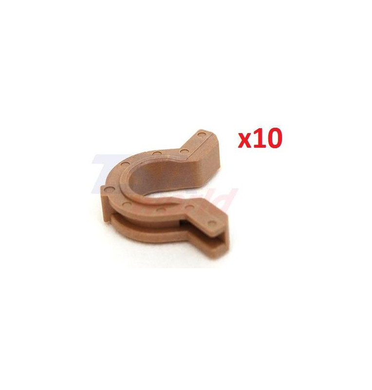 10xLower Roller Bushing Left HP 4000,5000RS5-1310-000