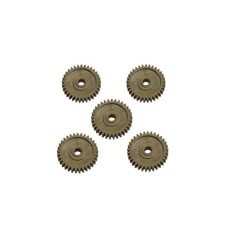 5xFuser Gear 33T HP LaserJet 4000,LaserJet 4050RS5-0921-000
