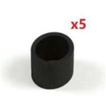 5xPaper Pickup Tire Sam Scx4725,ML2571,ML2510JC73-00239A
