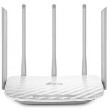 Router Wi-Fi AC1350 Dualband  5 Antenne TP-Link Archer C60
