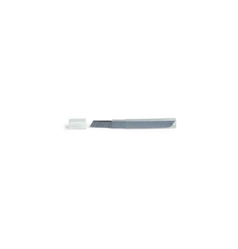 Kit 10 lame 9 mm di ricambio universali per cutter