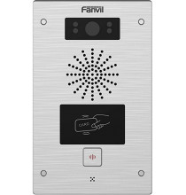 Videocitofono VoIP Fanvil i32V - 2