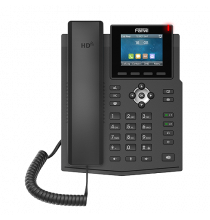 Telefono IP Fanvil X3SG Gigabit - 2