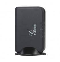 Adattatore telefonico VOIP GRANDSTREAM mod.HT702 con 2porte FXS