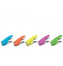 Cucitrice a pinza MINI 8 FLUO - colori assortiti