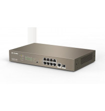Switch L3 Managed PoE 8 porte 10/100/1000 - G5310P-150W