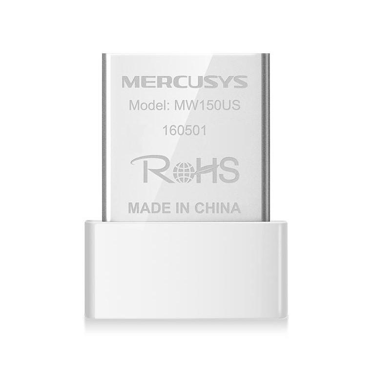 Nano scheda Wireless N150 USB 2.4GHz - MW150US
