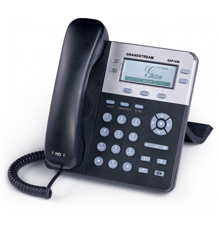 Telefono IP GRANDSTREAM GXP1450 HD