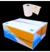 10x Rotolo per POS in carta termica mm 57 diametro 38