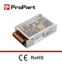 Alimentatore Scatolato IP20 24V 100W 4.16A Size:160*98*42mm