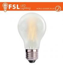 Lampada Filamento OPALE Goccia - 9W 4000K E27