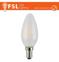 Lampada Filamento OPALE Oliva - 7W 3000K E14