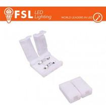 Connettore rapido I per strip LED monocolore 10mm