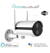 Telecamera wi-fi Speed 11S OUTDOOR Pan (Rotaz. orizzontale)