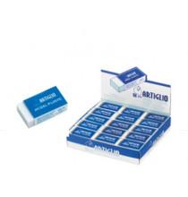 Gomma plastica piccola - confezione 30pz