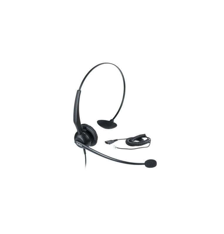 Cuffia telefonica Yealink mod.YHS32