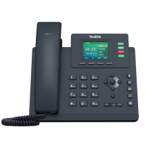 Telefono IP Yealink T33G